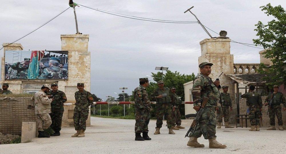 مقتل اثنين وخطف أجنبي في العاصمة الأفغانية