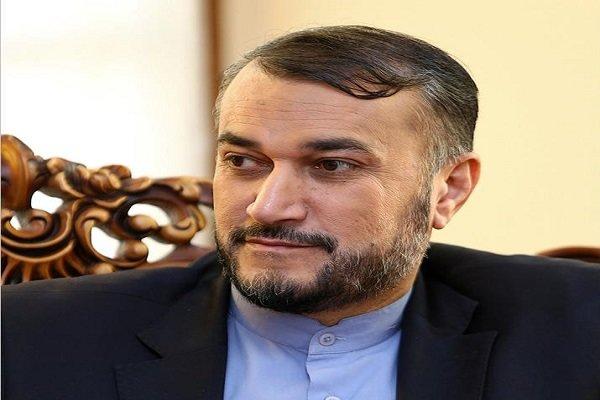 عبداللهيان: صدور الحكم بحق الشيخ عيسى قاسم يزيد من تأزم الأوضاع في البحرين