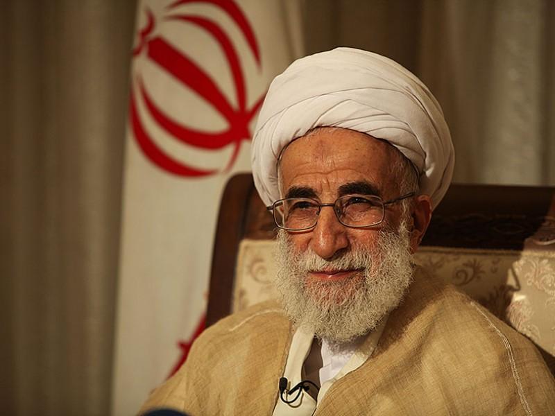 اية الله جنتي: الشعب الايراني وجه ضربة قاصمة بوجه اعدائه المعاندين