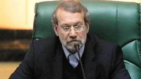 لاريجاني: مشاركة الشعب القوية في الانتخابات تعزز الأمن القومي