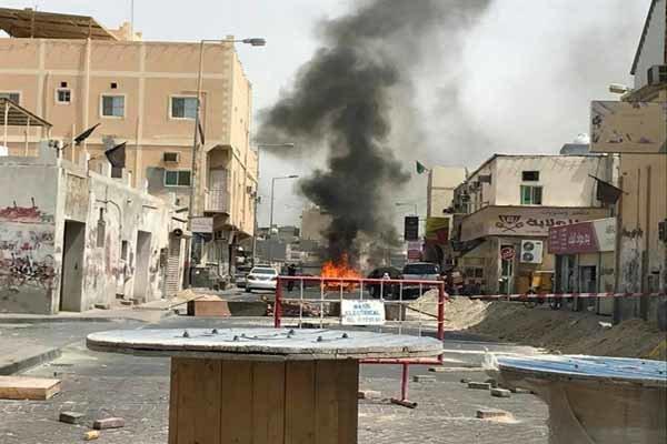 جمعية الوفاق: النظام البحريني يمارس أبشع صور الإرهاب والقمع