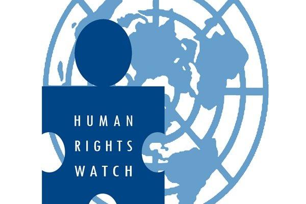 هيومن رايتس ووتش: حكومة آل خليفة هي مهندس العنف في البحرين