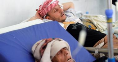 الصحة العالمية: ارتفاع ضخم فى إصابات الكوليرا باليمن والوفيات تزداد