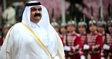 قناة العربية تبث تسجيلاً صوتيًا لأمير قطر السابق يهاجم فيه السعودية