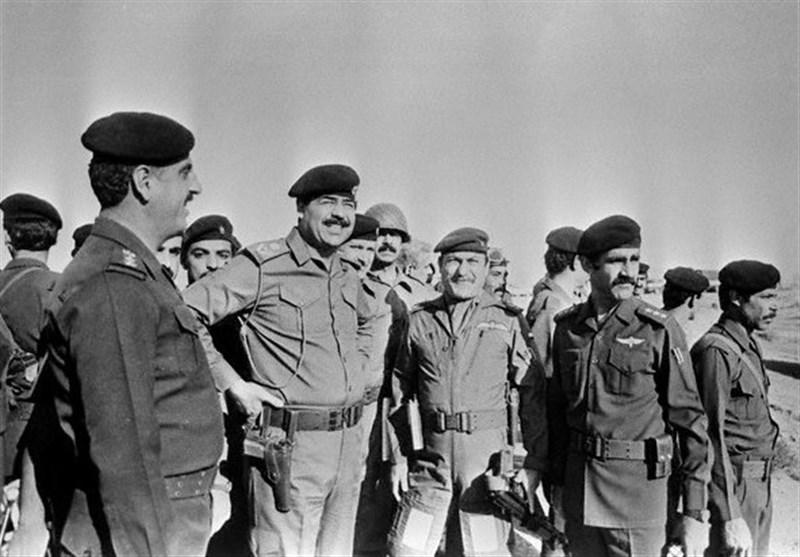 في ذكرى تحرير خرمشهر... صدق وعده ونصر عبده