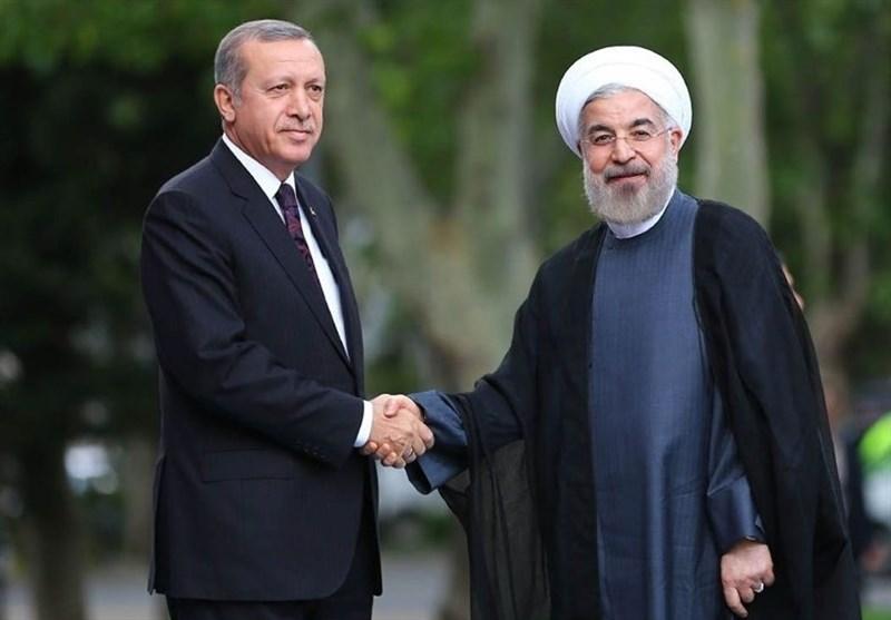 ايران و تركيا تؤكدان على ضرورة فتح صفحة جديدة في التعاون المشترك