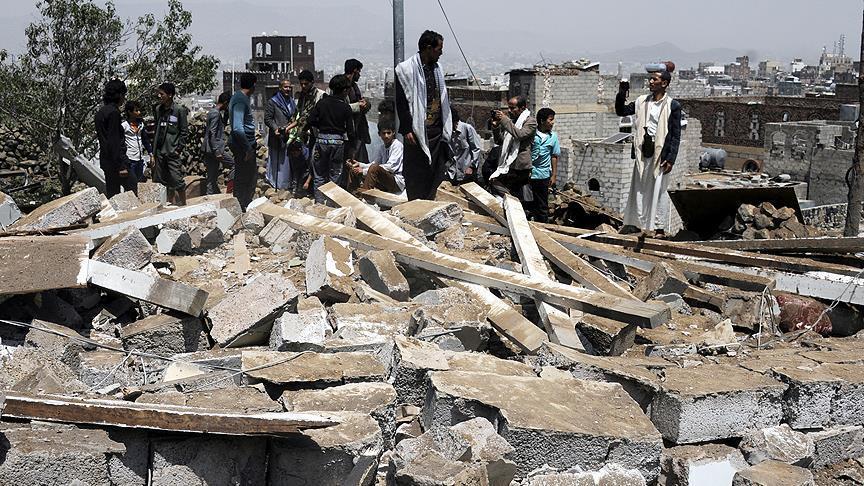 الأمم المتحدة تطلق حملة للحد من المجاعة باليمن خلال رمضان