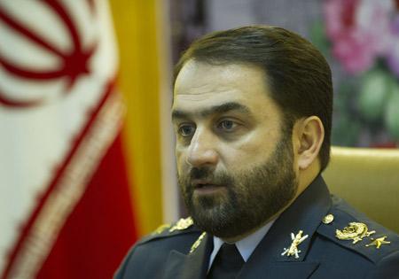 أحدث الرادارات العسكرية تصنع علي يد الكوادر الايرانية