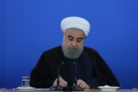 روحاني: تقديم صورة واضحة عن الاسلام تمكننا من مواجهة الأزمات التي يخلقها الاعداء