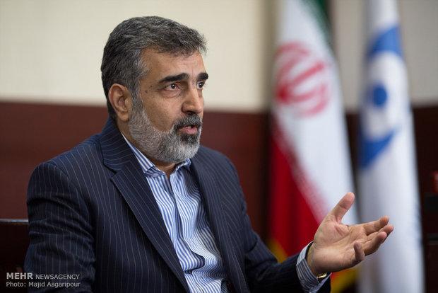 أمريكا وبعض الأنظمة العربية ليست راضية عن الإتفاق النووي