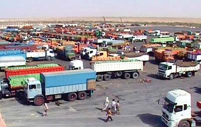 نمو قیمة التبادلات التجاریة بین إیران والصین بنسبة 50%