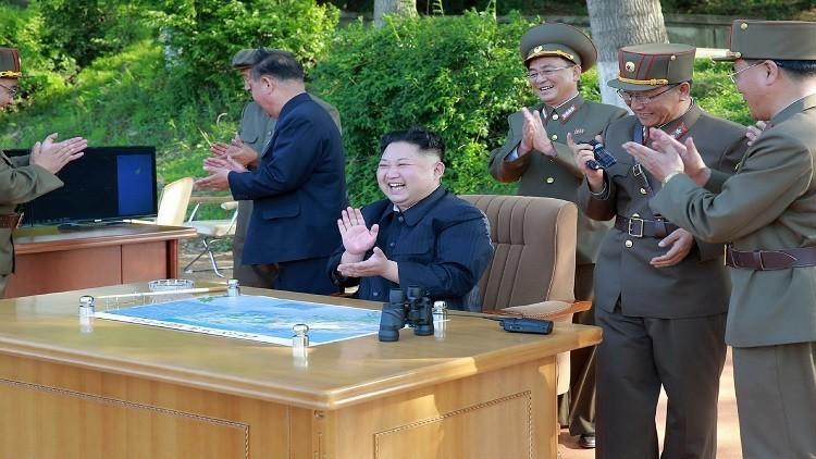 زعيم كوريا الشمالية يأمر بنشر سلاح جديد في كل أنحاء البلاد