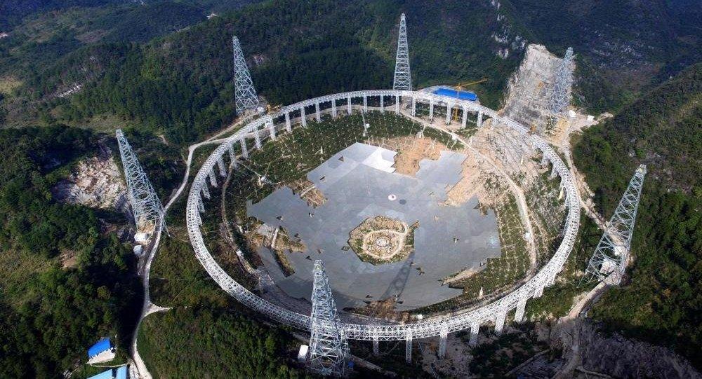 خطة لإنشاء أكبر تلسكوب في العالم في تشيلي