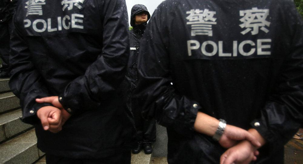 مقتل اثنين وإصابة 18 في حادث طعن بالصين