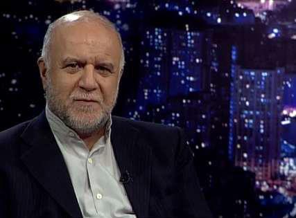 وزير النفط: مناقصة حقل 'ازادكان' قيد التنفيذ