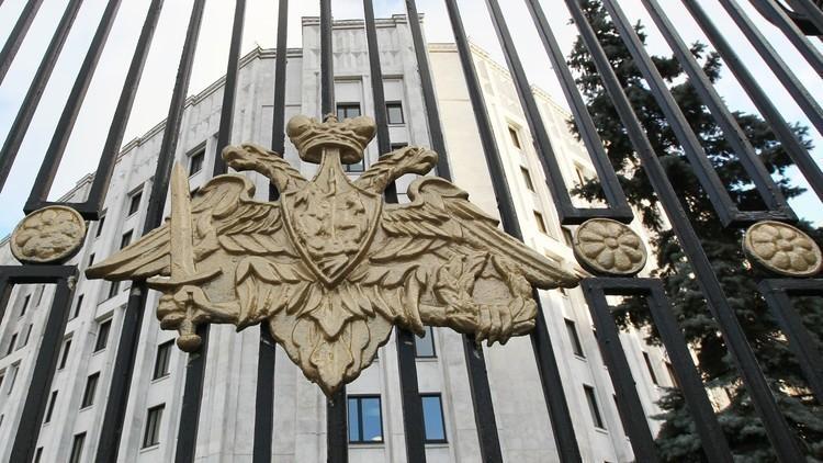 الدفاع الروسية: مقتل مستشار عسكري روسي في سوريا