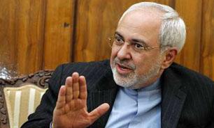 ظريف: ايران والإسلام يدعوان إلى حوار الحضارات ونبذ التطرف والعنف
