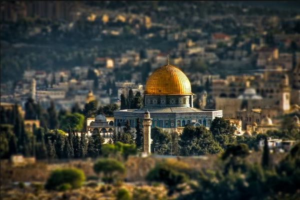 اليونسكو: القدس مدينة محتلة ويجب سحبها من تحت سيادة