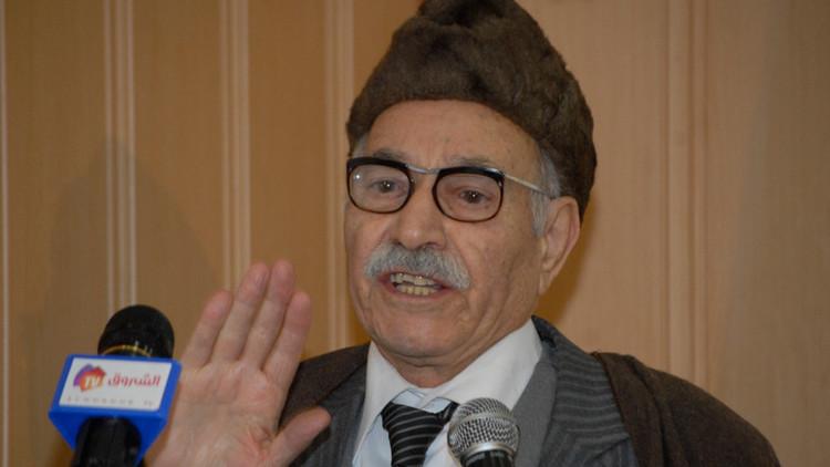 وزير الأوقاف الجزائري يطلق النار على زوجته