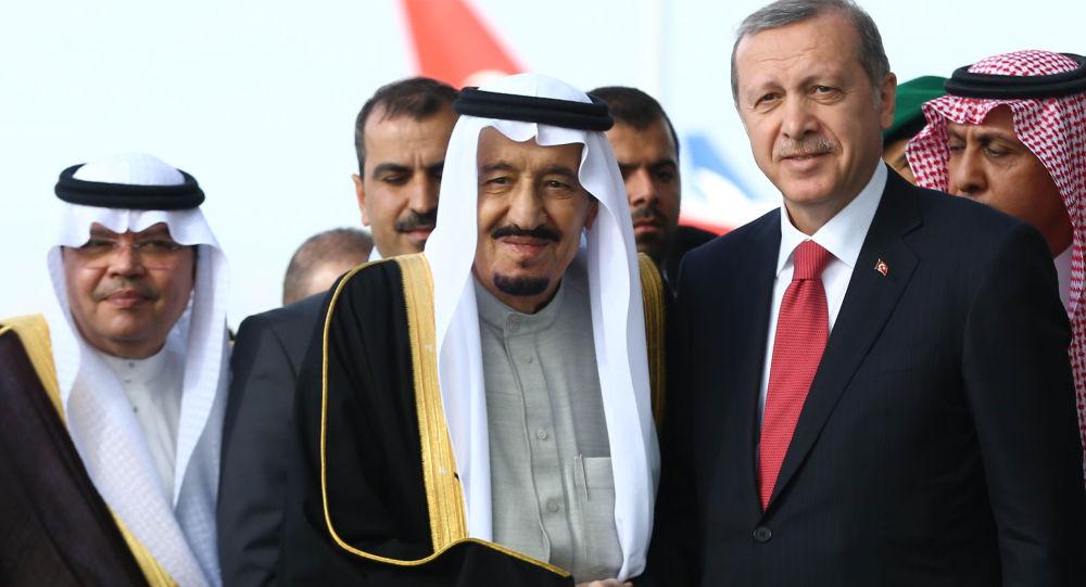 السعودية تلغي أضخم صفقة سلاح مع تركيا