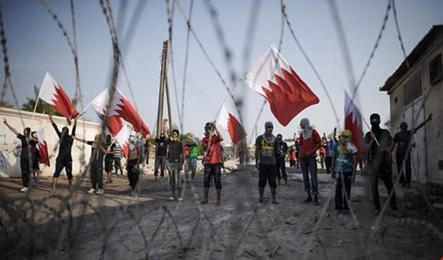 بيان لـ 120 سياسياً ومثقفاً عربياً يعلنون تضامنهم مع الشعب البحريني