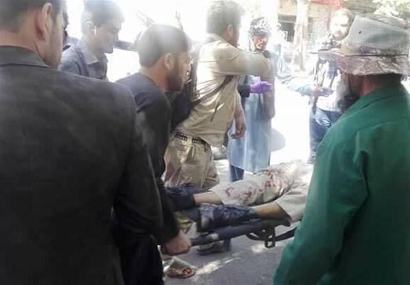 عشرات القتلى والجرحى بانفجار سيارة قرب السفارة الالمانية في كابول + صور
