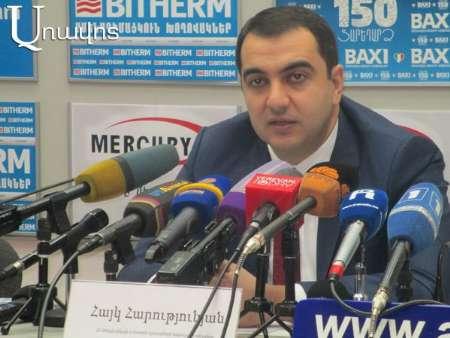 ارمينيا تؤكد علي تنفيذ ممر الطاقة مع ايران وجورجيا وروسيا
