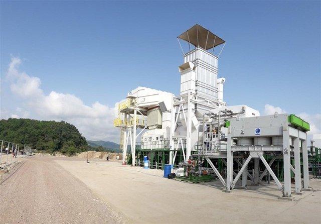 إنشاء أول محطة الطاقة النقالة إقلیمیا في إيران