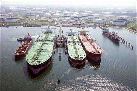 واردات آسيا من نفط إيران ترتفع 23% في أبريل