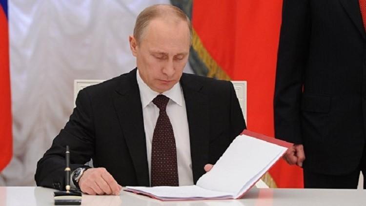 موسكو ترفع بعض القيود الاقتصادية عن تركيا