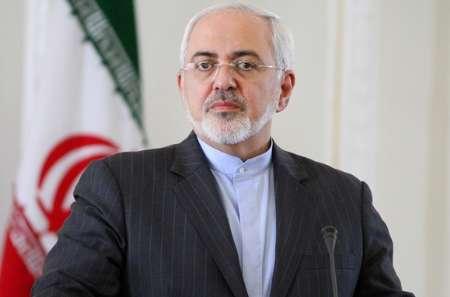 ظريف : استقرار ايران وقدراتها مستمدة من سيادة الشعب