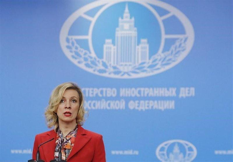 روسيا: الاتهامات الأمريكية ضد ايران لن تؤدي الى أي نتيجة
