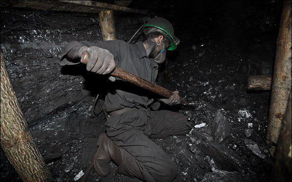 انفجار منجم الفحم الحجري في كلستان نجم عن تحرير جيب الغاز فيه