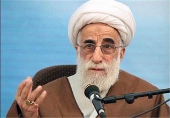 آية الله جنتي: المشاركة الواسعة في الانتخابات تعزز قوة ايران