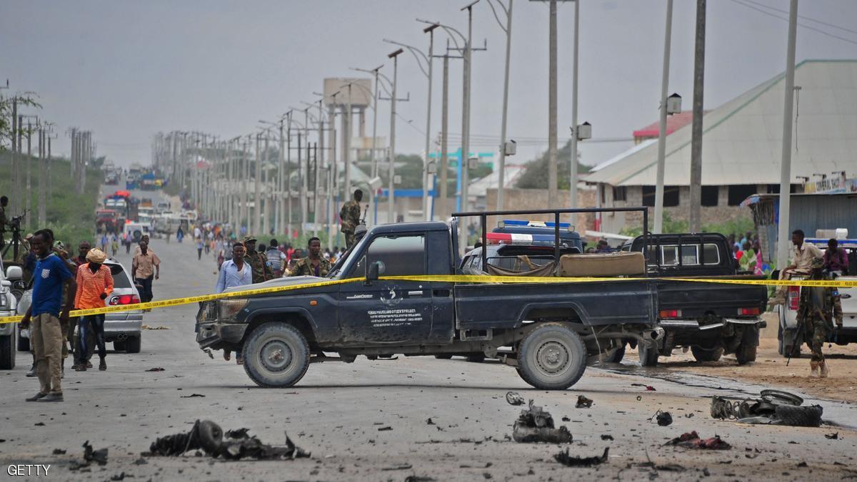 حراس مسؤول صومالي يقتلون وزيرا بالحكومة