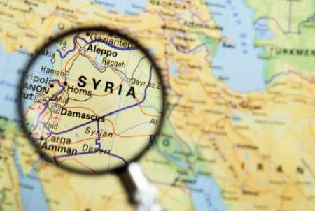 اتفاق ايراني - روسي - تركي علي تاسيس مناطق تخفيف حدة التوتر في سوريا