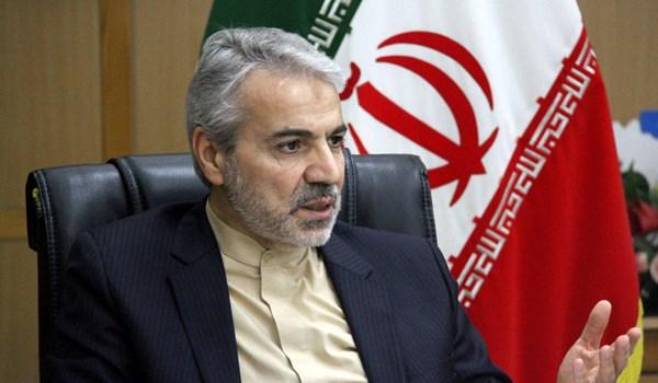 نوبخت: عائدات ايران النفطية بلغت 157 مليار دولار في 4 اعوام