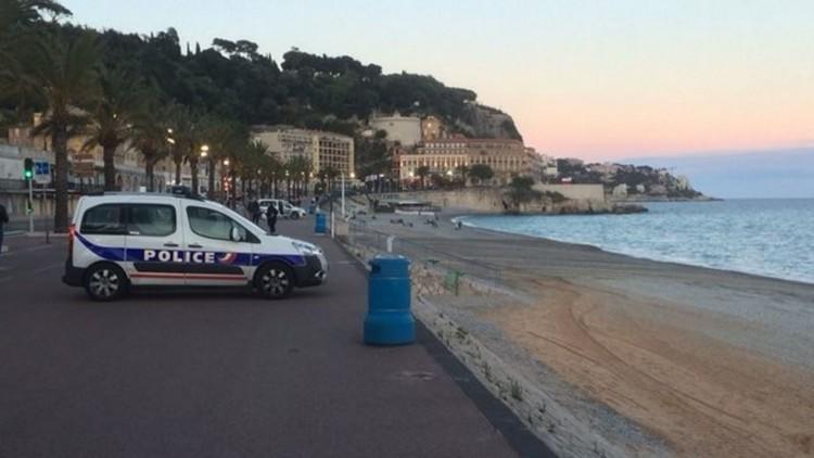 العثور على قنبلة وزنها 250 كغ قبالة سواحل نيس الفرنسية