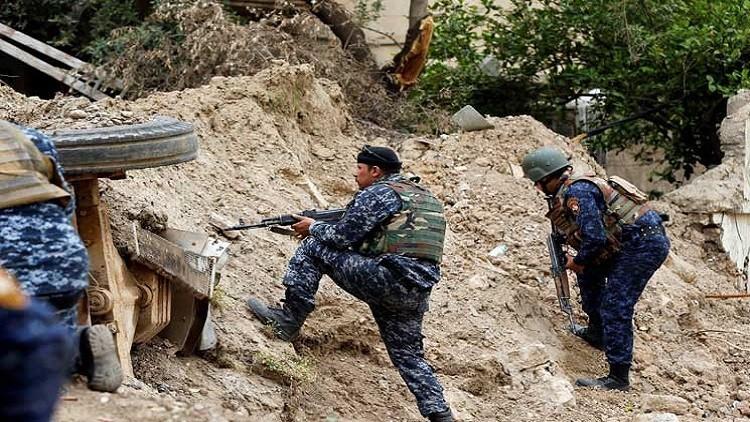القوات العراقية تستعيد 3 قرى شمال غرب الموصل