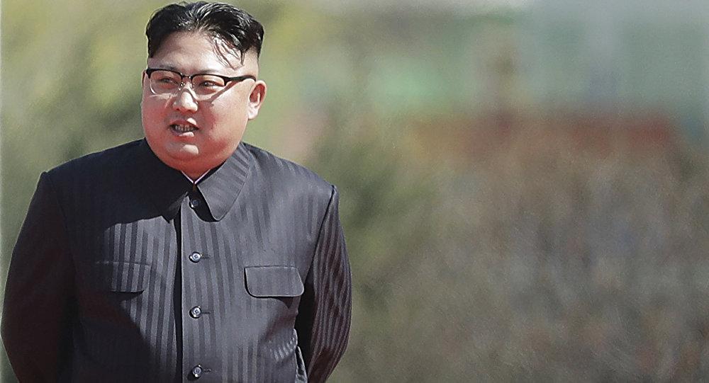 بيونغ يانغ: الولايات المتحدة وكوريا الجنوبية حاولتا اغتيال كيم جونغ أون