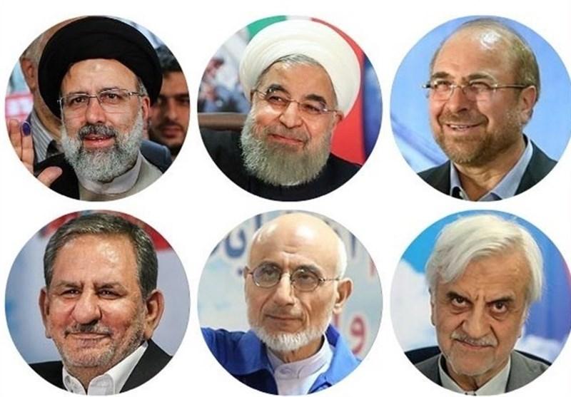 انطلاق الجولة الثانية من المناظرات التلفزيونية بين المرشحين للإنتخابات الرئاسية