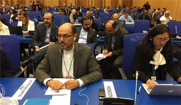 طهران: لتلتزم اميركا بالاتفاق النووي بدلا من الذرائع والاتهامات الواهية