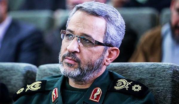 مؤسسة تعبئة المستضعفين الايرانية: ازالة الكيان الاسرائيلي أحد أهدافنا