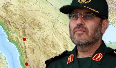 وزير الدفاع الإيراني: أي حماقة ترتكبها السعودية فلن يبقى فيها مكان آمن غير مكة والمدينة