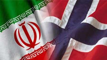اجراء الجولة السابعة من المشاورات السياسية بين ايران والنرويج