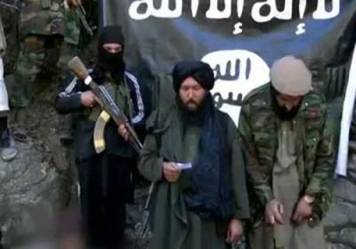 الجيش الأمريكي يؤكد مقتل زعيم تنظيم الدولة في أفغانستان عبد الحسيب خلال عملية مشتركة قتل فيها ايضا 35 مقاتلا