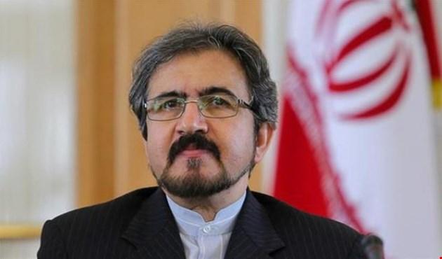 الخارجية الايرانية ترحب بفوز ماكرون بالانتخابات الرئاسية الفرنسية