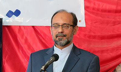 تخصيص اربعة مراكز اقتراع للايرانيين في النجف الاشرف بالعراق