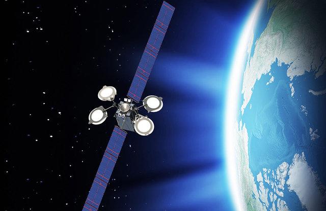 إیران والصین تتطوران التعاون الفضائی