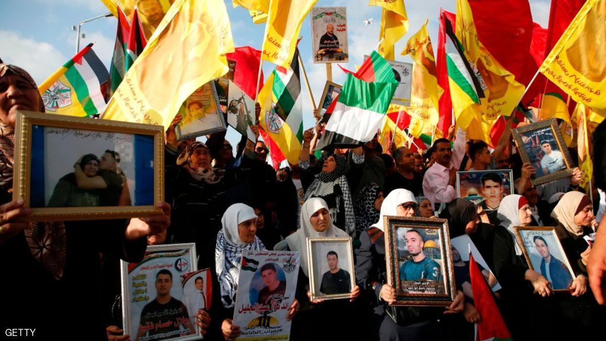 إضراب الأسرى يدخل أسبوعه الرابع وسط تصعيد إسرائيلي